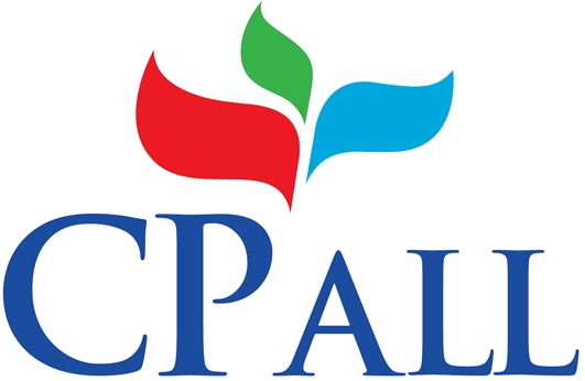 cpall new logo